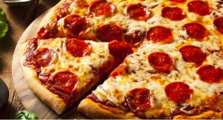 PIZZA BOL SUCUKLU
