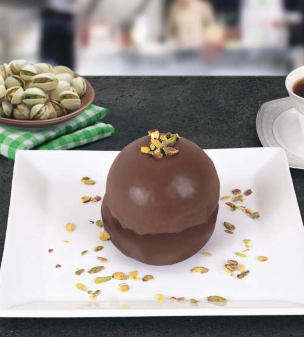 Loss Garden Cafe SİHİRLİ TOP