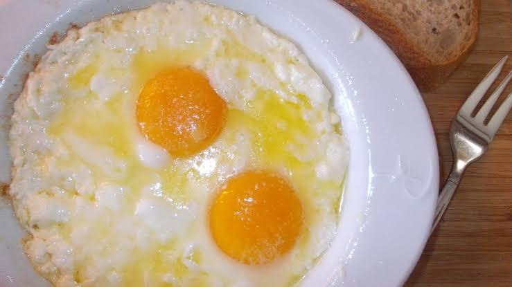 İrfan Usta Görele Pidecisi Kaşarlı Yumurta