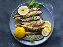 Mis Balık İstavrit Tava