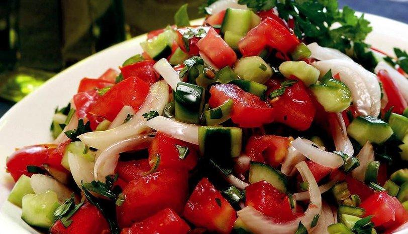 Mis Balık Çoban Salata