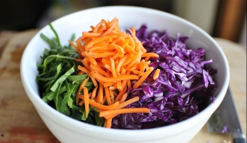 Mis Balık Mevsim Salata