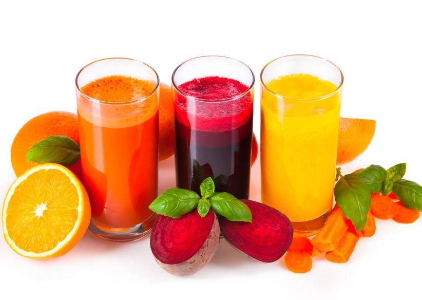 Mis Balık Meyve Suyu